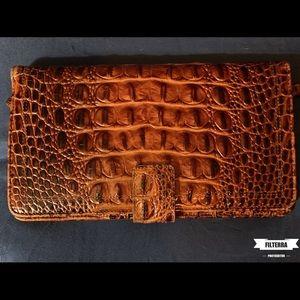 Vintage Brahmin wallet